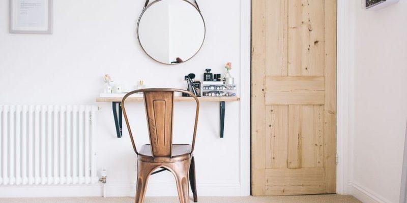 حل مشکل کمبود فضا در منازل کوچک با  شش راه میانبر