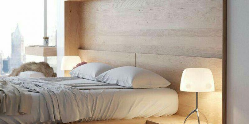 راهکارهایی برای انتخاب رنگ اتاق خواب