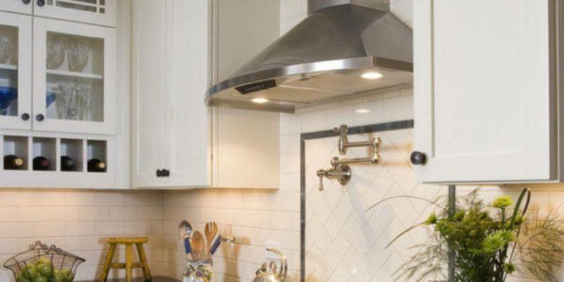 انتخاب هود آشپزخانه را چگونه  انجام دهیم ؟