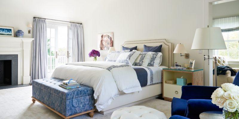 ۶ راهکار برای داشتن اتاق خوابی آرامش بخش