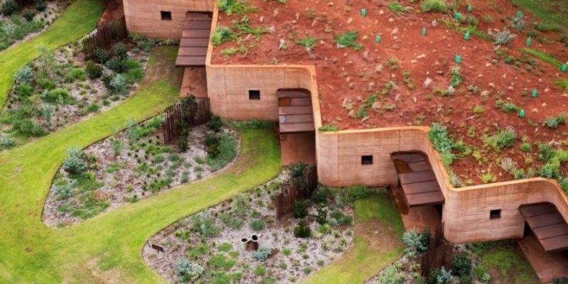 متریال معماری سبز ؛ ۷ متریال بهتر از بتن برای معماری پایدار
