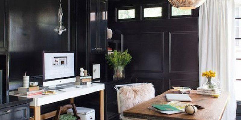 ۱۰ مکان نامتعارف نصب لوستر در دکوراسیون منزل