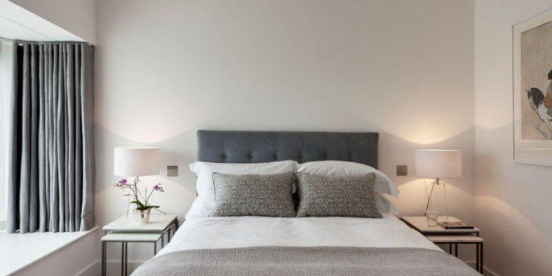 تغییر دکوراسیون اتاق خواب ، چه مواردی را باید در نظر گرفت؟