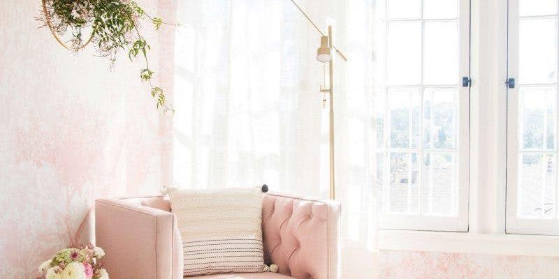 پر کردن گوشه های خالی منزل با ۷ ایده خلاقانه