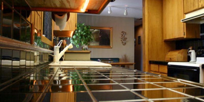 ۱۰ نکته طلایی برای تغییر دکوراسیون آشپزخانه