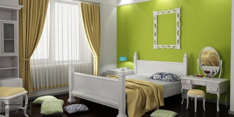 چطور ست مبلمان اتاق خواب یا سرویس خواب بخریم؟