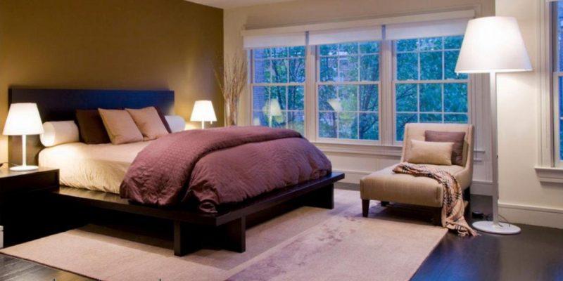 اشتباهات رایج در طراحی اتاق خواب و اجتناب از آن