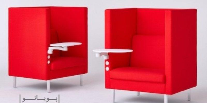 صندلی های روز دنیا : بررسی ۸ مدل از مدرنترین و متفاوتترین صندلی ها در طراحی داخلی