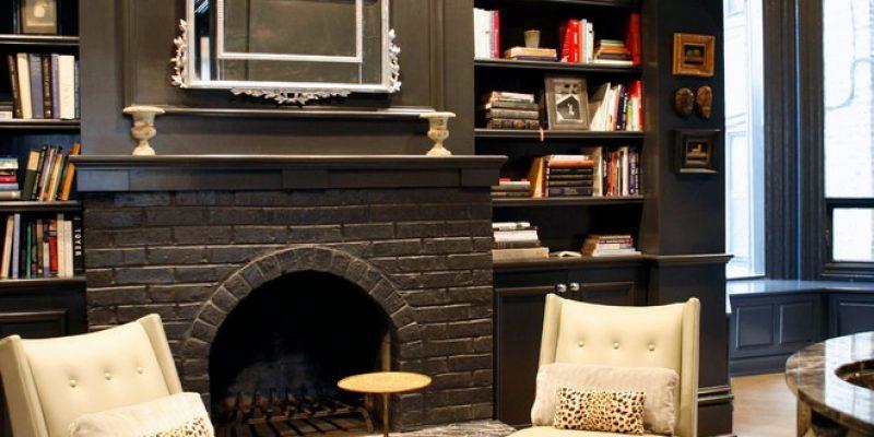رنگ های تیره ، ترکیبهای جادویی در دکوراسیون منزل