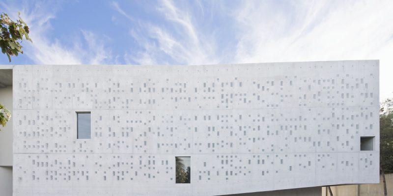 بنای یاد بود سن آلبرتو هورتادو / گروه معماری Undurraga Devés