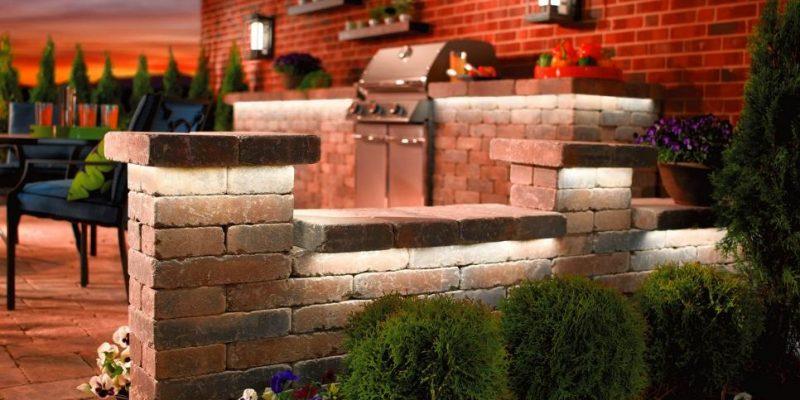 نورپردازی حیاط و پاسیو : ۱۵ ایده برای این که روشن تر زندگی کنید!