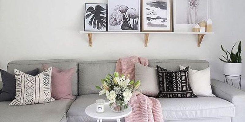 عشق را با سبک رمانتیک به خانه بیاورید !