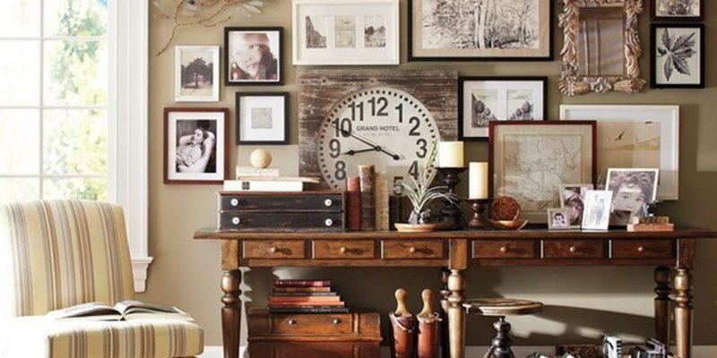 انواع لوازم دکوری دیواری برای زیبایی دکوارسیون منزل شما