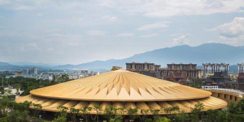 طراحی سالن تئاتر بسپوک