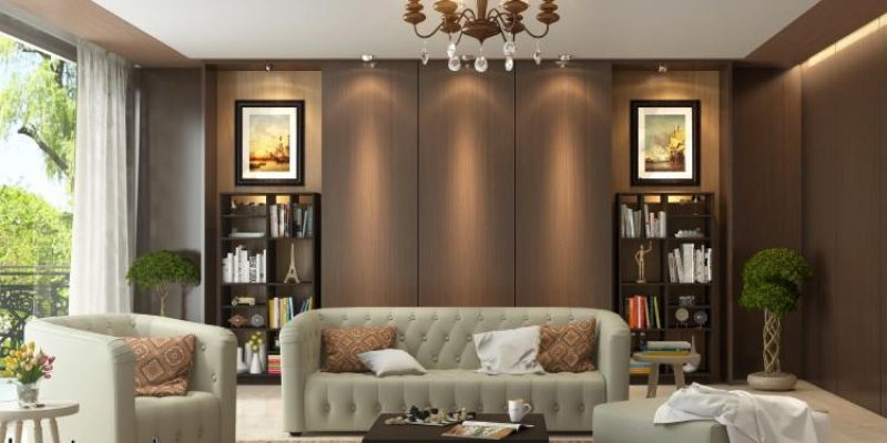 چگونه بهترین نورپردازی را برای خانه خود انتخاب کنید؟