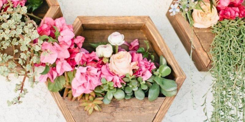 چیدمان گل در منزل : با این ایده ها طراوت را به فضا بیاورید