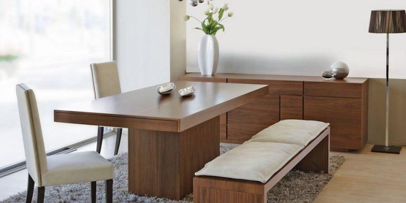 مدل های میز ناهارخوری : سبک های پر طرفدار را بهتر بشناسید