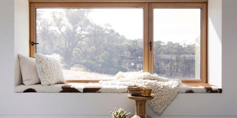 تعویض پنجره منزل: ۵ دلیل برای این که همین حالا دست به کار شوید