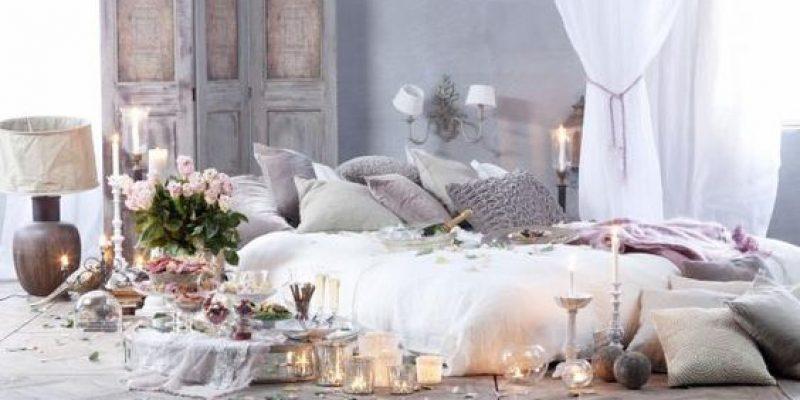 فنگ شویی در اتاق خواب : با ۸ توصیه فنگ شویی عشق را به اتاق خواب خود بیاورید.