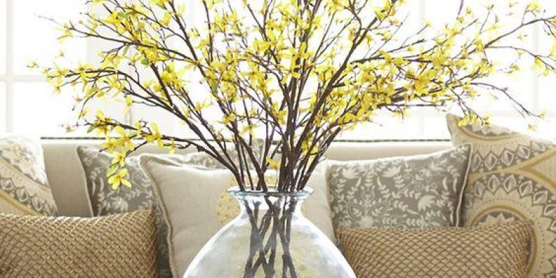 ۷ توصیه دکوراتیو برای فصل بهار
