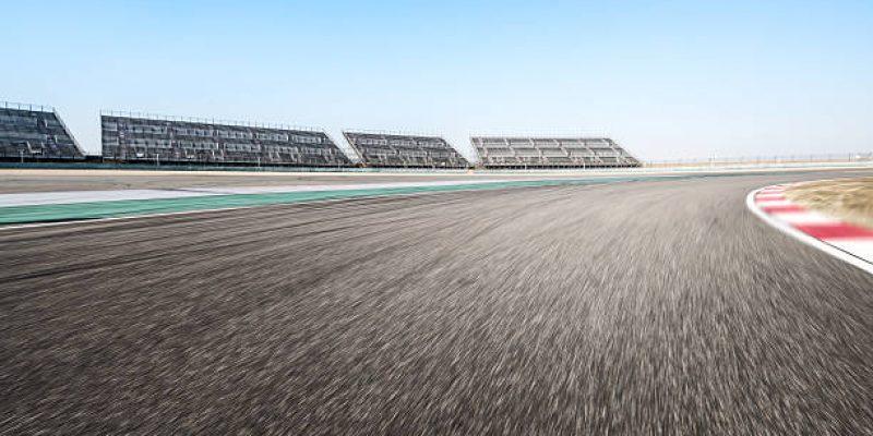طراحی پیست اتومبیل رانی و موتور سواری : میادین مسابقات هیجانی