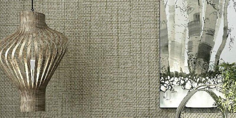 دیوار پوش پارچه ای : کیفیت و زیبایی در دکوراسیون داخلی
