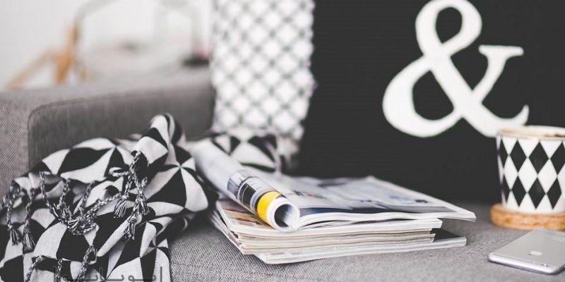 تغییر دکوراسیون داخلی منزل : تنوع را با ایده های ساده تجربه کنید!