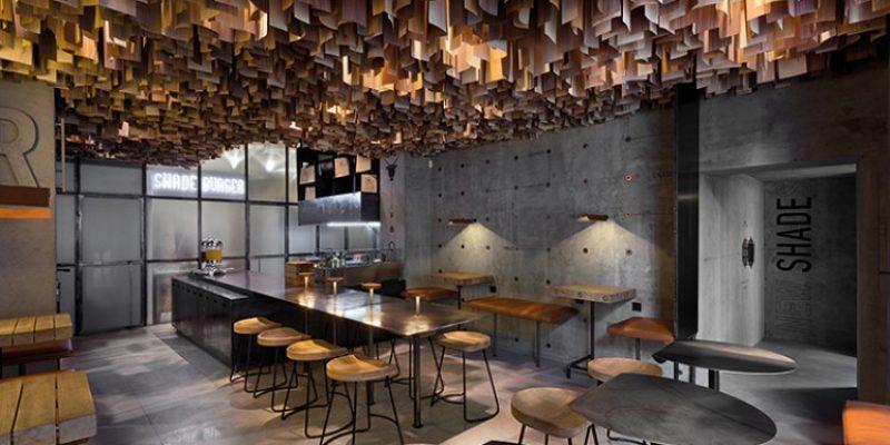 دکوراسیون رستوران : با این ایده ها تفاوت خلق کنید!