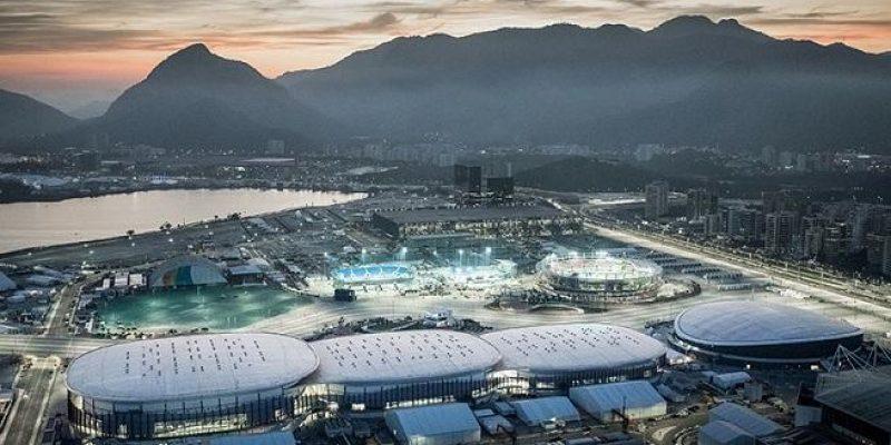 المپیک ریو : افتتاح Arenas Cariocas از معماران Wilkinson Eyre
