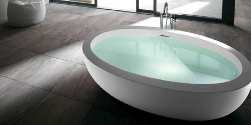 ۱۵ مدل وان حمام با طراحی خلاقانه و کارآمد از شرکت ایتالیایی Teuco