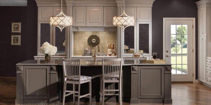 مدل کابینت آشپزخانه با ۲۰۰ طرح از ۱۰ سبک مطرح دکوراسیون : هوشمندانه انتخاب کنید!