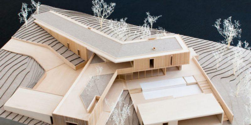 ماکت سازی در معماری : نکات و اصول ساخت ماکت که از شما یک حرفه ای می سازد!