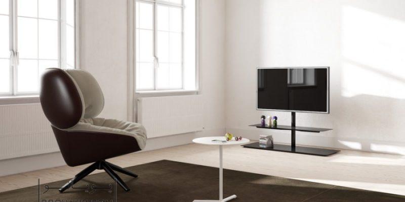 انتخاب میز تلویزیون : کدوم مدل برای نشیمن شما بهتره؟