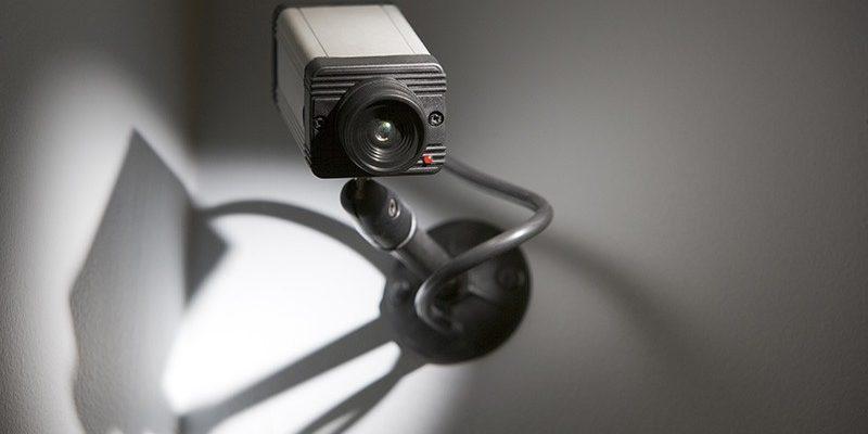دوربین مدار بسته : تکنولوژی برای امنیت در منزل و دفتر کار شما