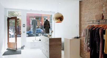 دکوراسیون بوتیک و لباس فروشی : ۷ ایده برای ایجاد تمایز دلخواه شما