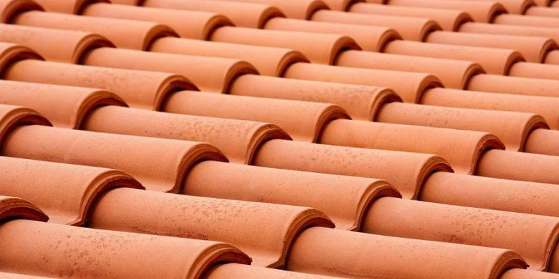 روف تایل پوششی برای سقف شیبدار ؛ زیبا و کاربردی در معماری خانه