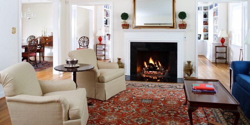 انواع فرش برای دکوراسیون منزل: راهنمای انتخاب شما