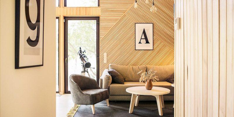 معماری داخلی اسکاندیناویایی و بلاروسی با تلفیق ویژگی های  یکدیگر در خانه ویلایی / Zrobym Architects
