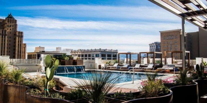 طراحی هتل های لوکس و برتر و طراحی منحصر به فرد خدمات و دکوراسیون