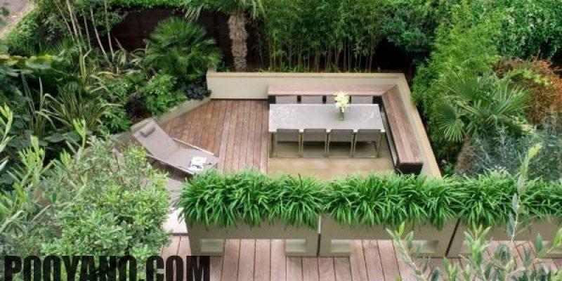 معماری بام سبز