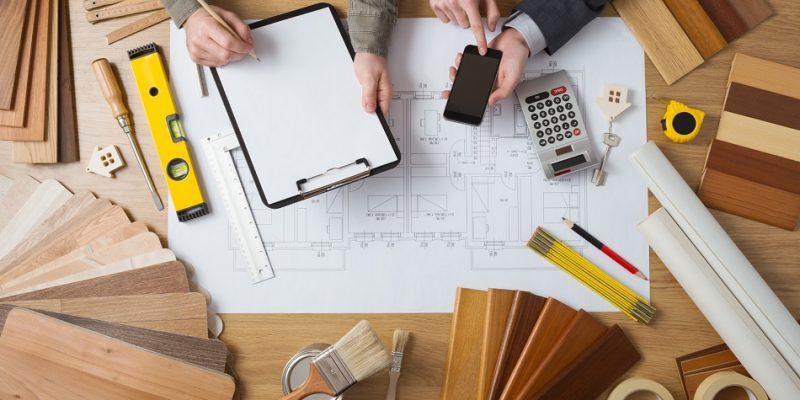 بازسازی و تعمیرات ساختمان : آن چه باید پیش از دست به کار شدن بدانید