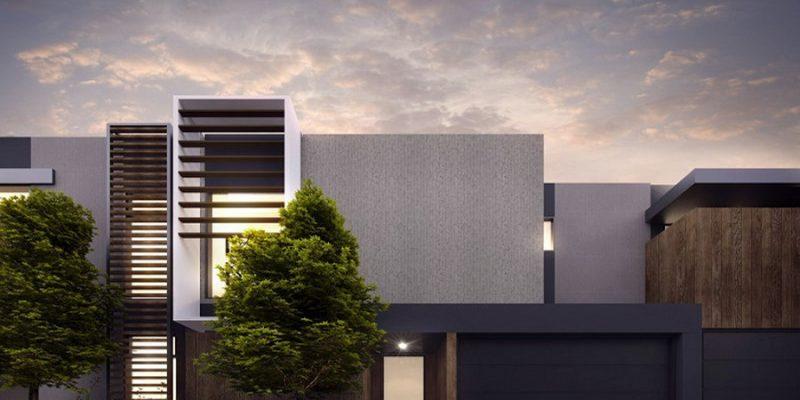 طراحی نمای ساختمان های معاصر جهان: ماجرای بناهای امروزی