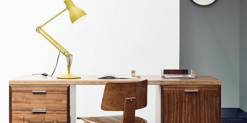 چراغ مطالعه : نکاتی که باید در هنگام انتخاب نوع چراغ مطالعه برای خانه رعایت کنید!
