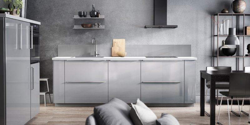 دکوراسیون داخلی آشپزخانه : ایده های خاص برای قلب منزل شما