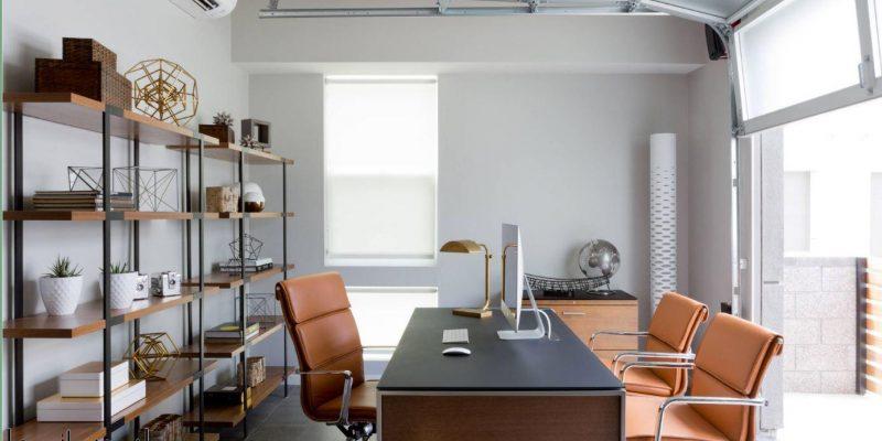 ۹ ایده برای داشتن محیط کار پر بازده در خانه