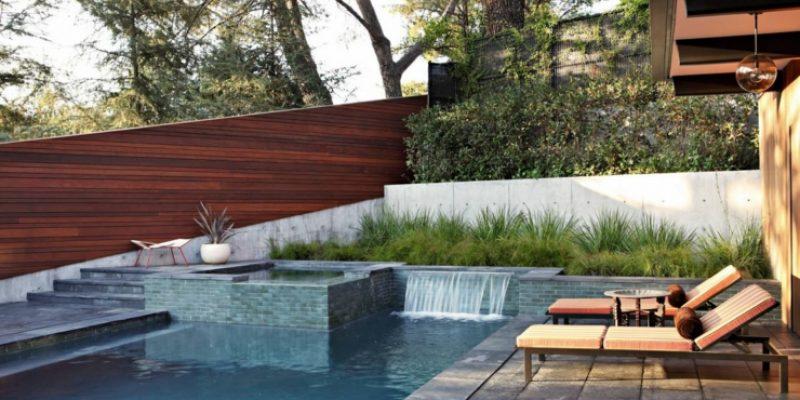 ایده های تابستانی طراحی فضای حیاط : به استقبال اوقات فراغت بروید