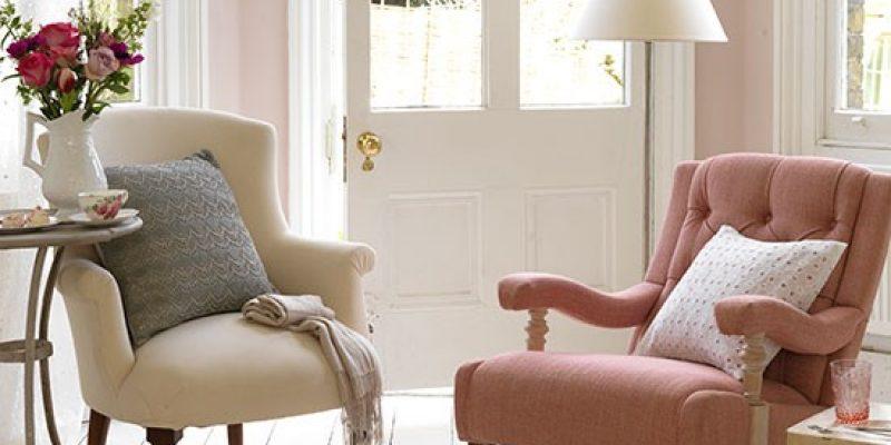 سبک کانتری در دکوراسیون داخلی ؛ خانه ای گرم و صمیمی!