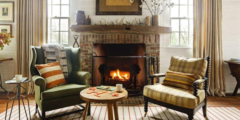 دکوراسیون گرم و دعوت کننده : با این ایده ها صمیمیت را به فضای خانه بیاورید