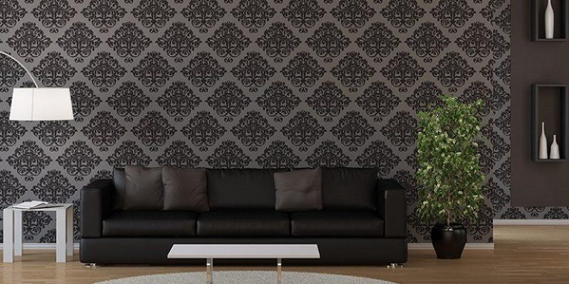 نحوه انتخاب درست کاغذ دیواری مناسب دکوراسیون منزل