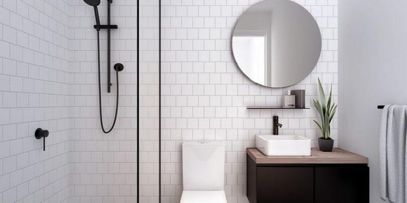 دکوراسیون حمام کوچک ، با این ترفندها معجزه خواهد شد!